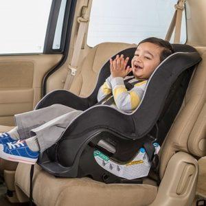 RideGuru - Top Travel Car Seats 2019