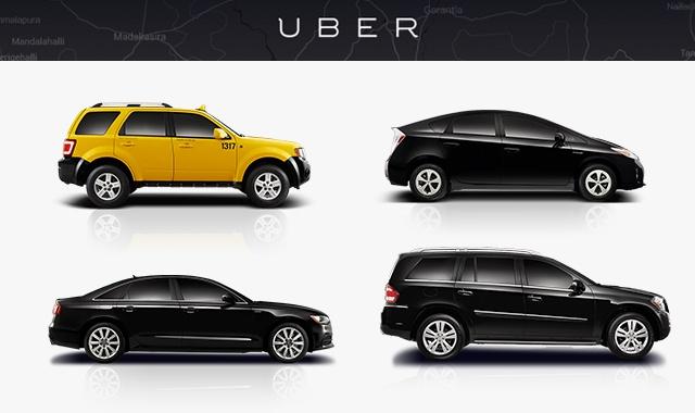 Uber Black Car List >> Rideguru Uber Car Requirements 2019 A Complete List Of